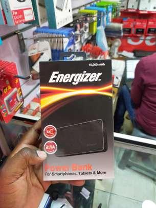 Energizer 15000 mAh Power Bank image 1