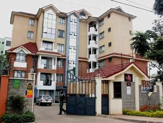 Waiyaki Way - Flat & Apartment