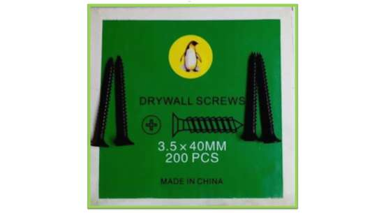 Drywall Screws 200 Pcs