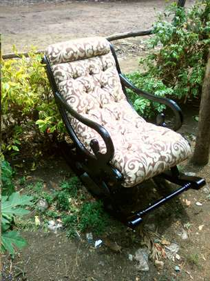 Rocking Chair image 4