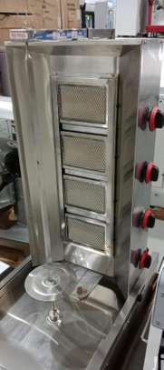 Brand New Shawarma Machine image 1