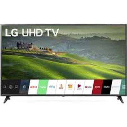 LG 43 inch New Smart UHD-4K Digital Tv image 1