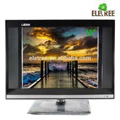 LED 17 Inch Digital Tv image 1