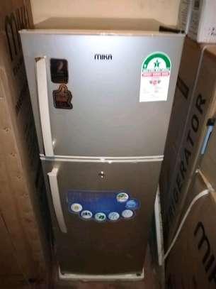 138 liters mika fridge