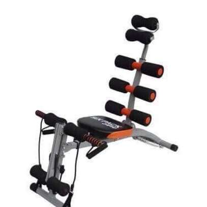 Brand new home abdominal exercise equipment image 1