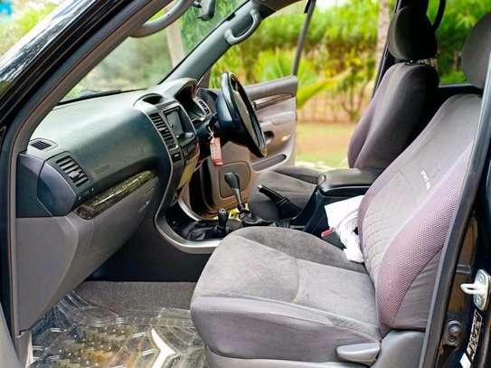 Toyota Prado image 6