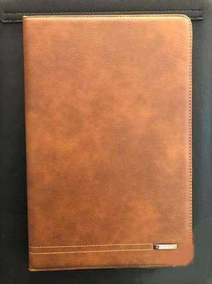 RichBoss Leather Book Cover Case for Samsung Tab Note 10.1 N8000 image 3
