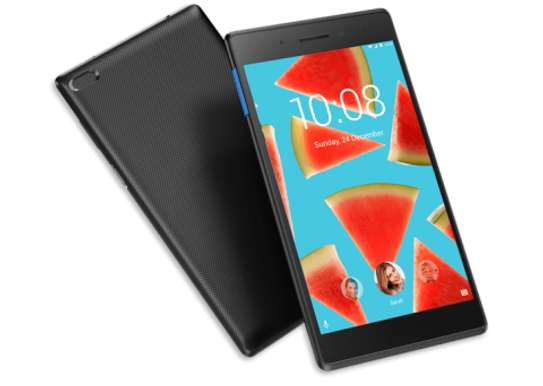 Brand New Lenovo Tab 4 7'' at shop with Warranty image 1