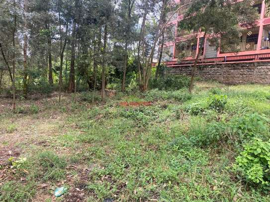 0.07 ha commercial land for sale in Kinoo image 16