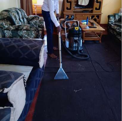Professional auto Cleaning service image 10