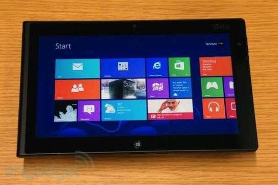 Lenovo ThinkPad Tablet 2 image 2