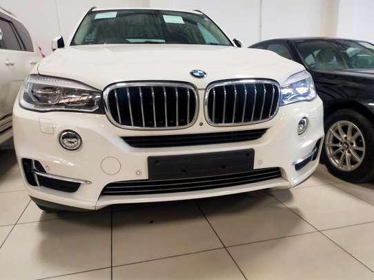 BMW X5 image 5