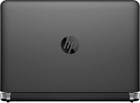 "HP ProBook 430 G3 13.3"" (1366x768) Business Laptop: Intel Core i5-6100U 4GB DDR3 500GB HDD  Webcam Win10Pro64-bit image 3"