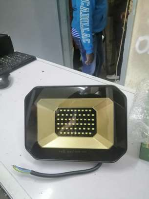 50 Watts  High Power Security Floodlight image 2