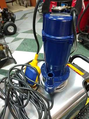 Electric submersible pump 25m head