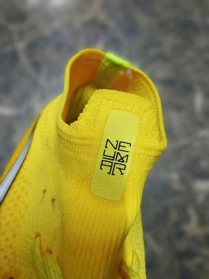 Limited Edition Neymar NIKE Mercurial Superfly 6 Elite Soccer Cleat image 4