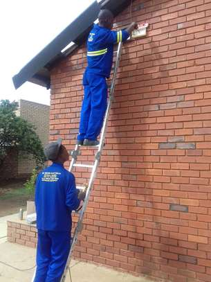 Best Plumbing, Maid Service, Carpentry, Handyman, Electrical & Lawn Care Professionals in Nairobi image 1