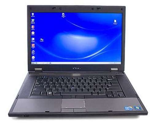 DELL LATITUDE E5510 image 2