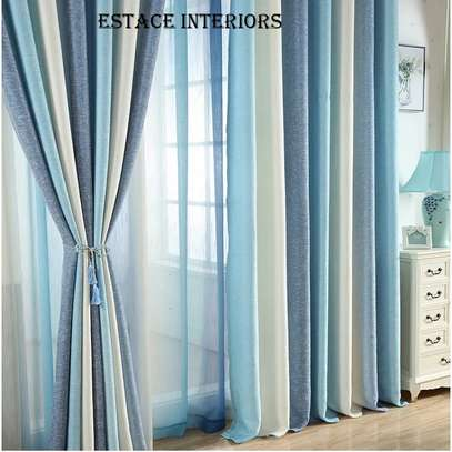 ADORABLE CLASSY CURTAINS image 1