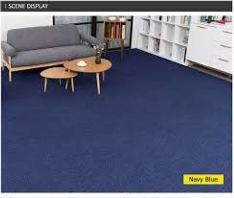 Affordable wall to wall carpets. image 5