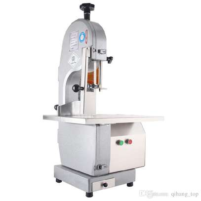 Commercial Meat Bone Saw Machine image 1