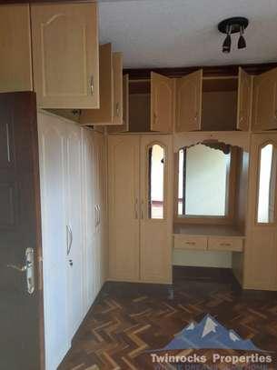 2 bedroom house for rent in Karen image 8