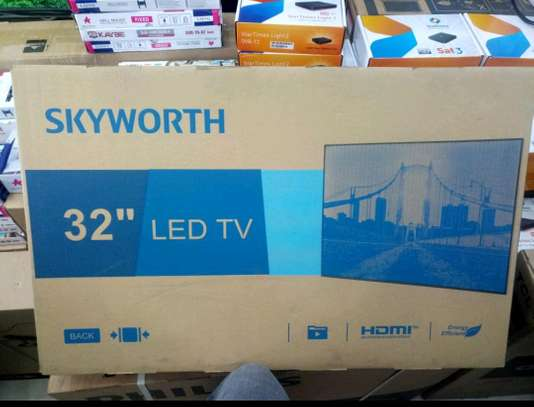 32 inch Skyworth Digital Full HD LED image 1