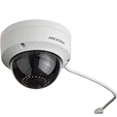 Cctv cameras installation in East Africa image 4