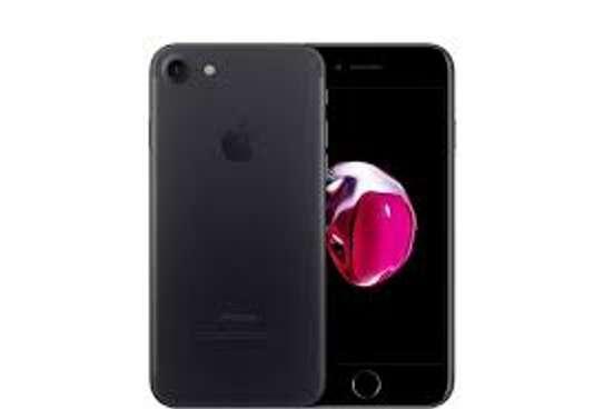 IPHONE 7 128GB  JET BLACK image 2