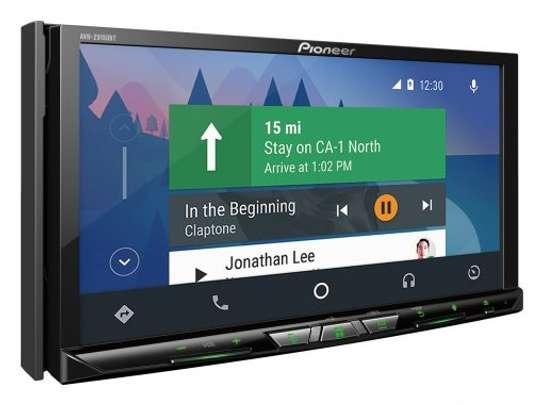 Pioneer AVH-Z9250BT Android Auto CarPlay Weblink  WIFI ENABLED  WIRELESS MIRROR LINK image 1
