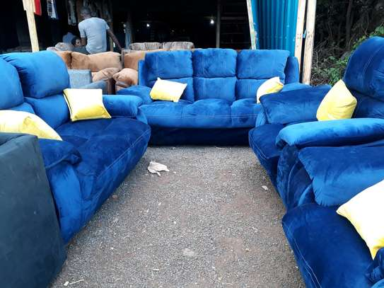 Recliner Style Sofas