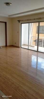 3 bedroom apartment for rent in Kileleshwa image 16