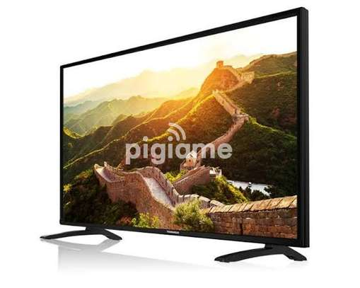 Syinix 43 inches Smart TV image 1