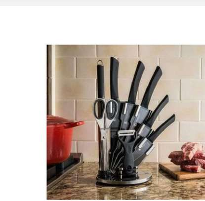 Knife set image 1