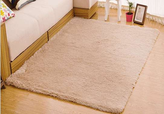 Soft Fluffy Carpets-7x10Ft image 4
