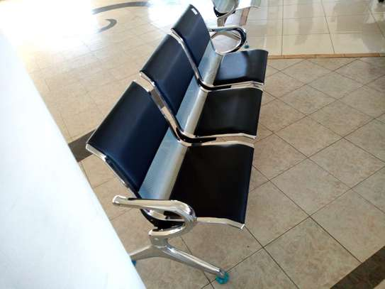 Airport seat