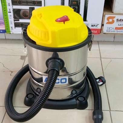 1200watts AICO vacuum cleaner (sucker and blower) image 1