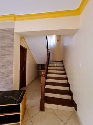4 bedroom house for rent in Nyali Area image 19