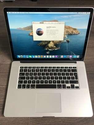 "MacBook Pro Core i7 2.2GHz 15"" (Mid 2012) 256GB SSD image 6"
