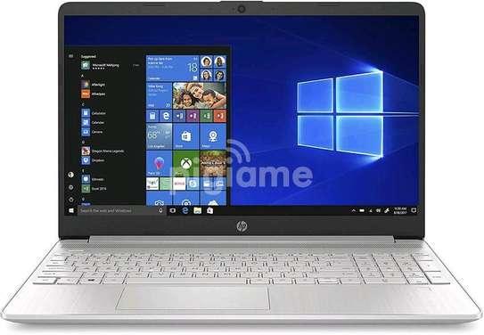 HP Notebook - 15-da2034nia  i5 4gb ram 1000gb HDD 15 inches image 2
