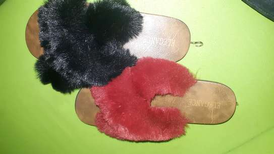 Fur dolls image 1