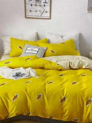Cotton Duvets 6*6 image 1