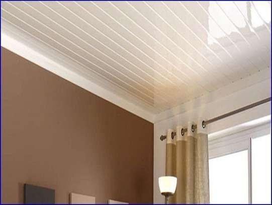 PVC Ceiling Bundle image 1