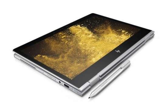 HP Elitebook 1030 x360 G2 Core i7 /8GB/2.9Ghz/512GB SSD W10P 13.3″ Laptop image 2