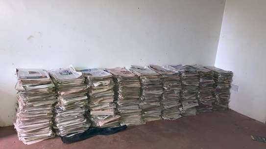 We Buy Old Newspapers(a kilo ksh 50) image 4