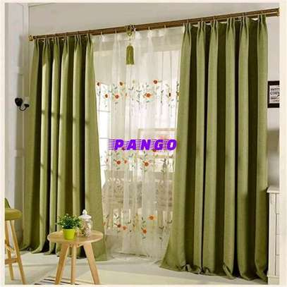 Stylist Smart Design Curtains image 1