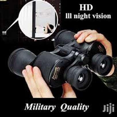 Binocular 50x50 High Definition Comet Waterproof 50x50 image 1