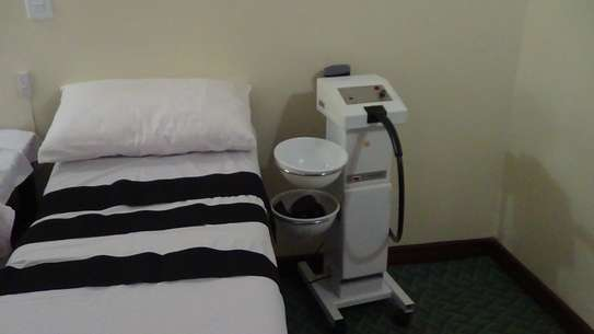 G8 Treatment Machine