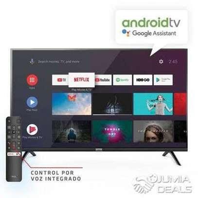 43 skyworth smart android HD TV image 1