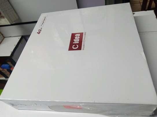 New C idea 7 ″ 16 GB Dual SIM 4G Lte image 3